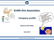 Enms doc associates with the partnership with cst we expect to have extensive activities in japan and more direct interfacing with energy users this does not mean we would fandeluxe Choice Image